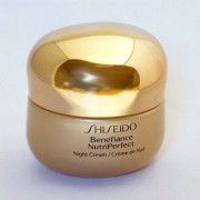 shiseido nutriperfect night cream