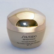 shiseido wrinkle resist 24 day cream