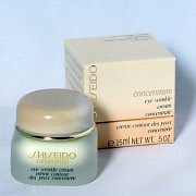 Shiseido CONCENTRATE Eye Wrinkle Cream Concentrate shop